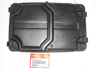 17217-HP1-000 HONDA TRX450R TRX 450R AIR BOX LID COVER CAP 04-05