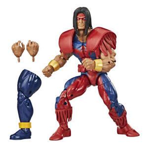 Hasbro Marvel Legends Series Collection 6-inch Marvel's Warpath Action Figure