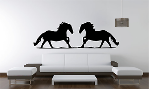 Horse-Animal-Transfer-Wall-Art-Decal-Sticker-A29