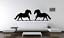 Horse-Animal-Transfer-Wall-Art-Decal-Sticker-A29 thumbnail 1