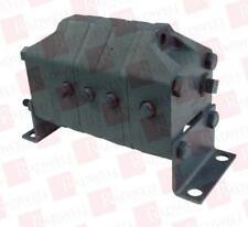 Fawick Hydraulic Flow Divider Valve 131084-010