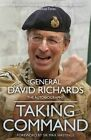 Taking Command by General Sir David Richards (Paperback, 2015)