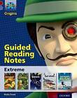 Project x Origins: Dark Red Book Band, Oxford Level 17: Extreme: Guided Reading Notes by Katie Frost (Paperback, 2014)