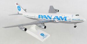 Pan-Am-Boeing-747-100-1-200-SkyMarks-SKR998-Flugzeug-Modell-B747-PanAm-Clipper