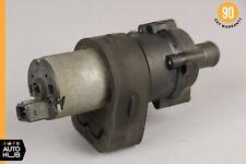 Additional Water Pump Fits MERCEDES W163 Diesel 2.7 4.0 Petrol 2.3 3.2 3.7 4.3