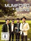 Snake Eyes/Documentary von Mumford & Sons (2015)