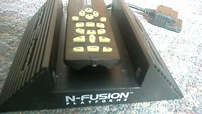 RARE Sony Playstation 2 N-Fusion Platform Multi Adaptor