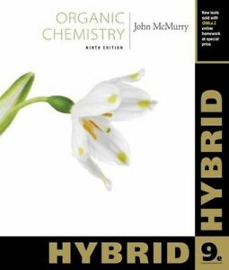 Organic chemistry, hybrid edition (with owl 2. 0 with mindtap.