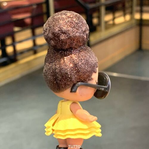 Poupée surprise LOL Doll BOSS QUEEN Confetti Pop Series 3 Wave 1 Glitter toy