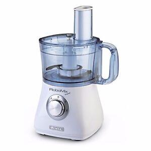 ARIETE 1769 Robomix Compact Robot da Cucina Food Processor 2Lt