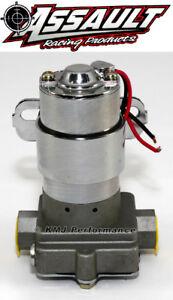 "140 GPH High FLOW Performance Electric Fuel Pump Pump 14 PSI Universal 3//8/"" NPT"