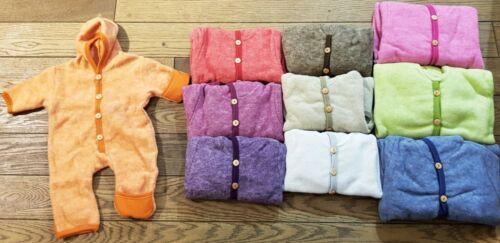 Cosilana Overall 60/% Wolle mit Kratzschutz 40/% Baumwolle