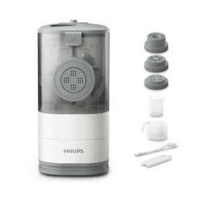 PHILIPS-Viva-Collection-HR2332-12-Pastamaker-150-W-Nudelmaschine