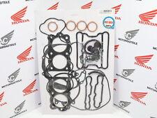 HONDA CB 650 Set Di Tenuta Motore di tenuta set completo gasket set engine