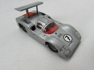 Marx-solido-Chaparral-2-F-N-169-1-43-scala-Argento-Made-in-France-BELLE