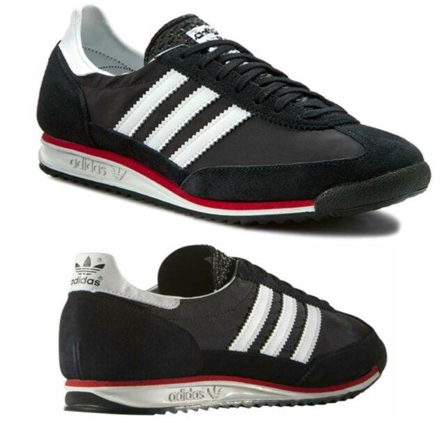 Adidas Mens Originals SL72 Trainers