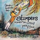 Chronicles of the Unforgotten Story.. Stumpers: In Search of the Missing Piece of Time by Bev Scholz (Paperback / softback, 2014)