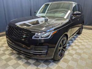 2021 Land Rover Range Rover HSE