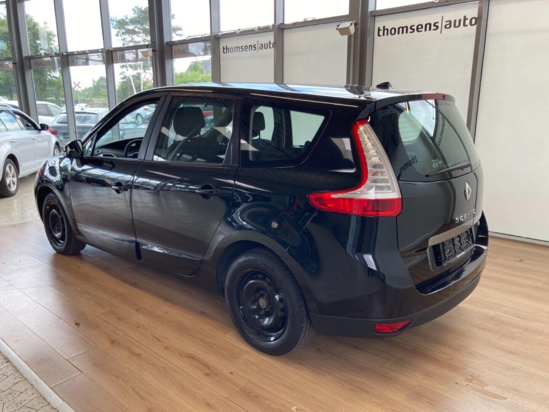 Renault Grand Scenic III 2011