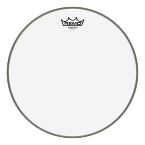 Remo-Ambassador-Hazy-Snare-Side-Drum-Head-Several-Sizes-Available-12-034-to-14-034