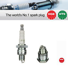 NGK 3994 BP8ES SOLID Standard Spark Plug Pack of 4
