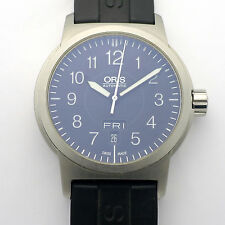 ORIS BC3 ADVANCED DAY DATE STAH HERREN AUTOMATIK FLIEGERUHR - Ref. 29-86218