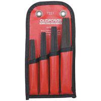 Mayhew Tools 37331 4 Piece Screw Extractor Set