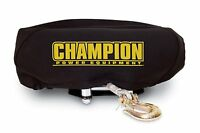 Champion Power Equipment 18032 Neoprene Winch Cover , New, Free Shipping on Sale
