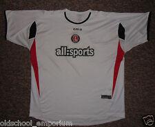 CHARLTON Athletic / 2005-2006 Away - JOMA - VTG MENS Shirt / Jersey. 2XL (?)