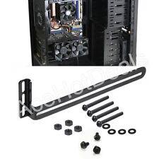 PCI Side-blown Graphics card cooling fan mount bracket