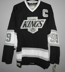 Authentic Adidas NHL Los Angeles Kings #99 Heroes of Hockey Jersey ...