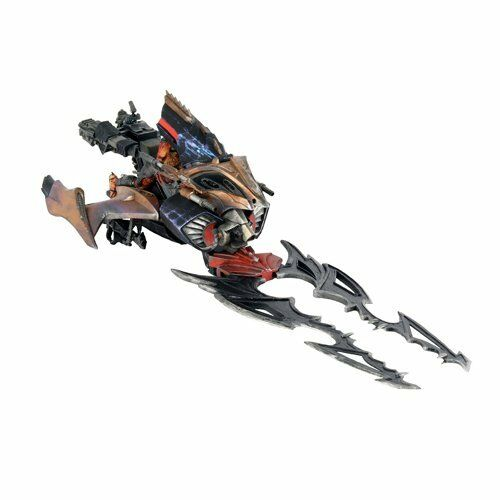 Predators Blade Fighter Vehicle For Action Figures By NECA  NEW