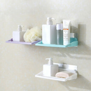 Bathroom-Storage-Cup-Holder-Shelf-Shower-Caddy-Organizer-Rack-Basket-Sucker-2018