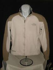 The North Face Women's Ivory/Berge Soft Shell/Fleece Windstopper Sz. S