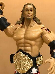 JAKKS Pacific WWE Vengeance Pay Per View Series 16 Edge ...