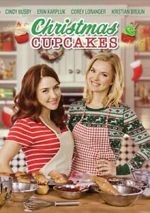 Christmas-Cupcakes-REGION-1-DVD-New