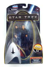 NEW Star Trek Galaxy Collection Original Spock Action Figure