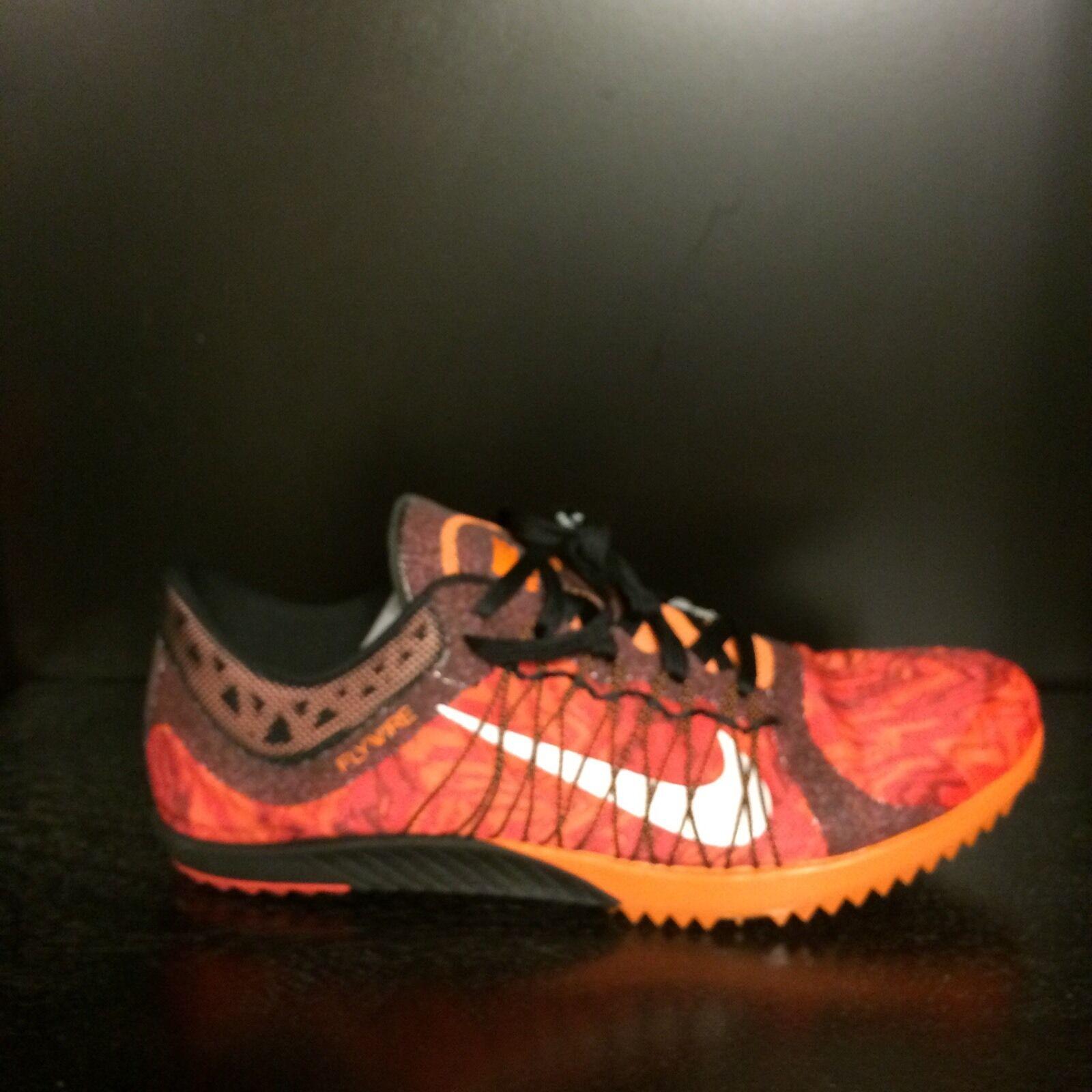 Nike Zoom Victory XC 3 Running Track Shoes 654693-818 Mens Sz 12 NIB $120