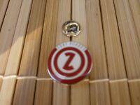Con Surfboards Surf Surfing Long Board Fin Beach Lapel / Hat/ Tie Pin