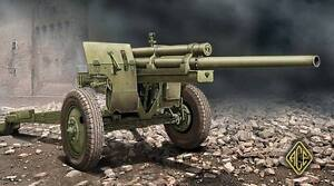 ace 72528 1 72 wwii usa 3 inch anti tank gun m5 m1 carriage