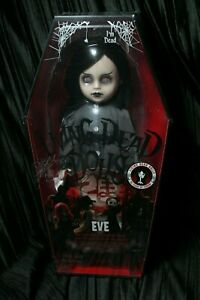 Living-Dead-Dolls-Eve-Series-35-20th-Anniversary-Sealed-New-LDD-Doll-sullenToys
