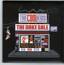 (FI221) The Cool Kids, The Bake Sale - 2008 DJ CD