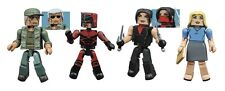 Marvel Daredevil Minimates Box Set Series 2 Netflix by Diamond Select