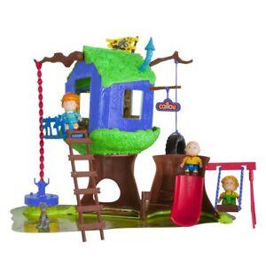 Caillou-Playset-la-Maison-Du-Arbre-Jouet-Enfant-Original-Serie-TV-Educatif