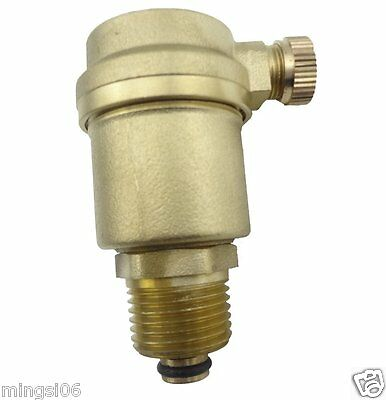 1 pcs of  1/2 Air Vent valve for Solar Water Heater, Pressure Relief valve
