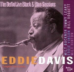The-Definitive-Black-amp-Blue-Sessions-Leapin-039-on-Lenox-by-Eddie-034-Lockjaw-034-Davis