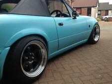 Mazda Mx5 / Eunos Roadster small wheel arches - extensions - bodykit - JDM
