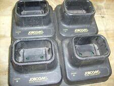 Ritron Bcjs Ad Radio Charging Tray 4 Lot Tray No Adapter
