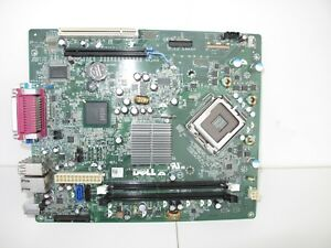 Dell-01TKCC-Optiplex-380-LGA-775-Socket-T-DDR3-MOTHERBOARD