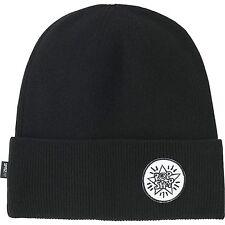KEITH HARING x UNIQLO 'Pop Shop' Knit Beanie / Cap / Hat SPRZ NY Black **NWT**